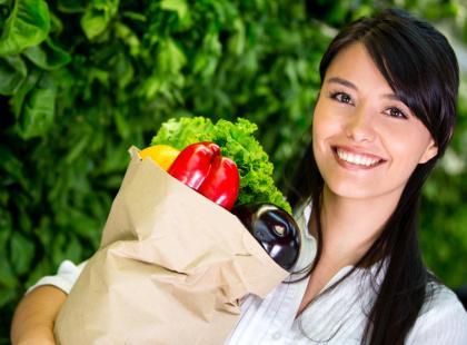 Jak zmniejszyć utratę witamin z warzyw i owoców?