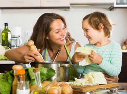 Jak zmniejszyć zużycie prądu w kuchni?
