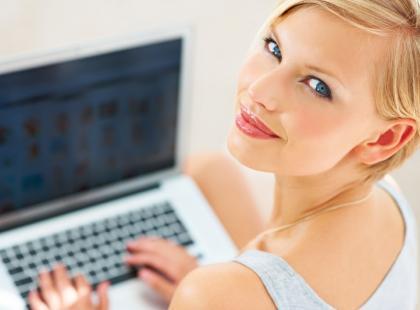 Jak znaleźć miłość w Internecie?