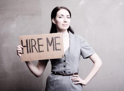 Jak znaleźć pracę w swoim zawodzie?
