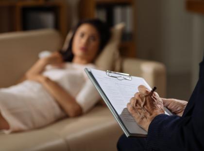 Jak znaleźć zaufanego psychoterapeutę?