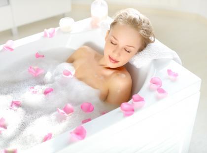 Jak zorganizować majówkowe spa w zaciszu własnej łazienki?