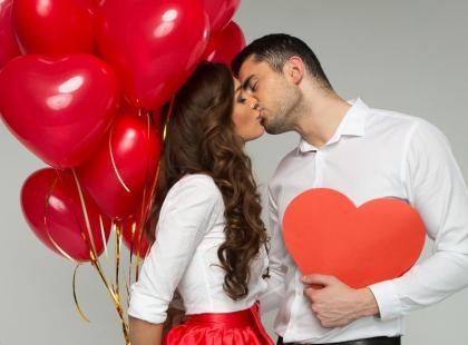 Jak zorganizować romantyczne Walentynki we własnym domu?