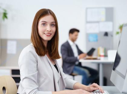 Jak zorganizować sobie miejsce pracy?