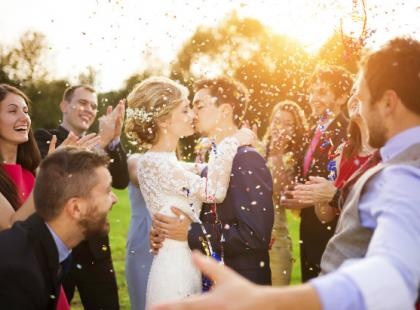 Jak zorganizować wesele inne niż wszystkie?