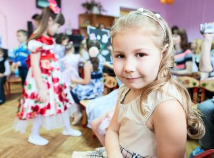 Jak zorganizowane są wioski dziecięce?