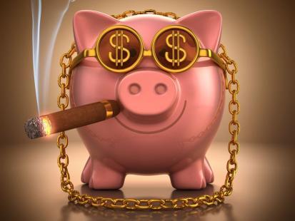 Jak zostać milionerką?