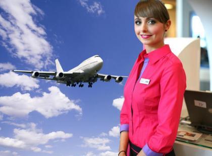 Jak zostać stewardessą?