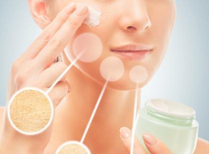 Jak zregenerować skórę na jesień?