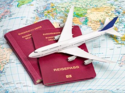 Jak zrezygnować z wycieczki kupionej w biurze podróży?