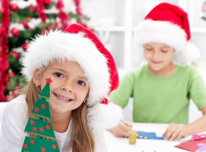 Jak zrobić bożonarodzeniowe dekoracje?