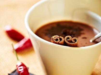 Jak zrobić idealną gorącą czekoladę?