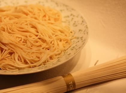 Jak zrobić idealne spaghetti alla norma?