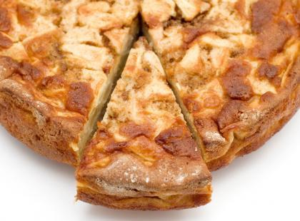 Jak zrobić kanadyjskie kruche ciasto?