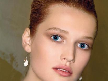 Jak zrobić makijaż nude