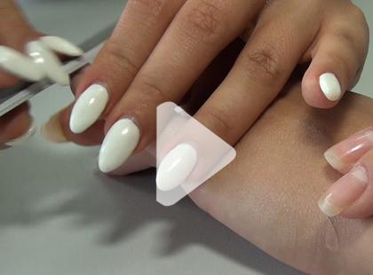Jak zrobić manicure? [video]