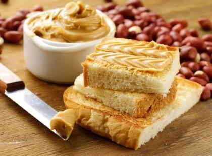 Jak zrobić masło orzechowe?