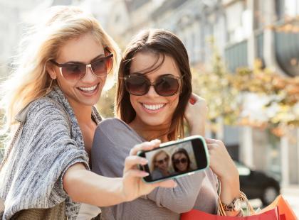 Jak zrobić modne zdjęcie na Instagram, by zdobyło dużo polubień?
