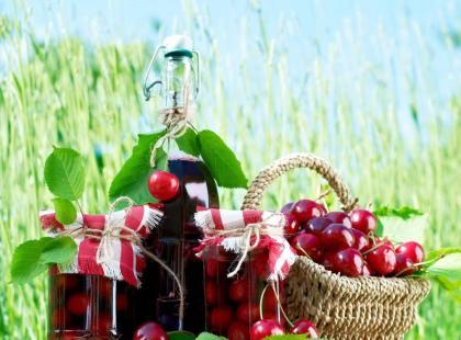 Jak zrobić nalewkę wiśniową?
