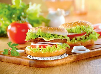 Jak zrobić prawdziwego amerykańskiego burgera?