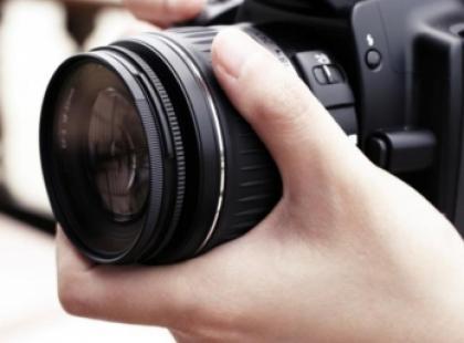 Jak zrobić profesjonalne zdjęcia ślubne lustrzanką cyfrową?