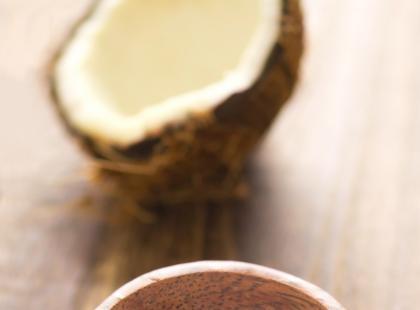 Jak zrobić śmietankę kokosową?