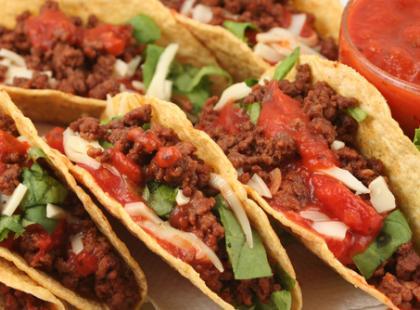 Jak zrobić tacos?
