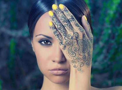 Jak zrobić tatuaż?