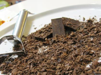 Magnez można znaleźć w czekoladzie