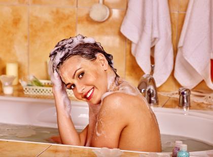 Jak zrobić własny szampon?