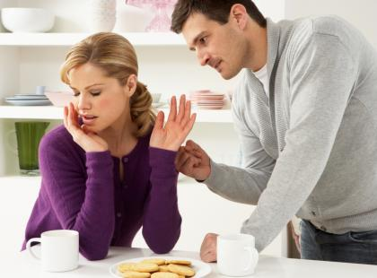 Jak zwalczyć objawy PMS?