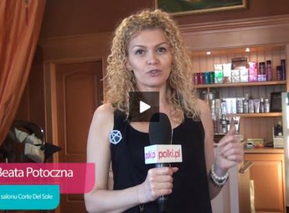 Jak zwiększyć objętość cienkich włosów? [video]