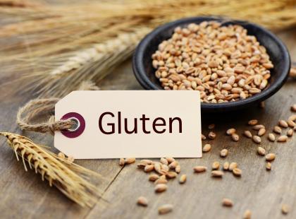 Jak żyć bez glutenu?
