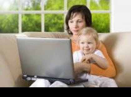 Jaką będziesz w przyszłości matką?