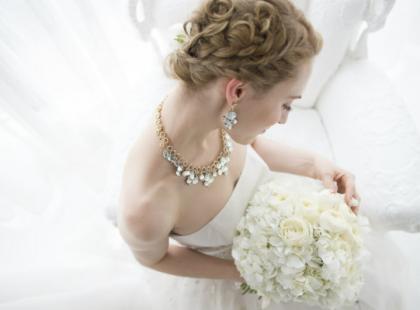 Jaką biżuterię założyć na swój ślub?