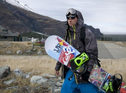 Jaka deska dla początkującego snowboardzisty?