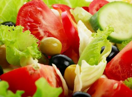 Jaka dieta dla osób z chorobą wrzodową?