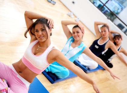 Jaka forma aerobiku jest dla Ciebie najlepsza?