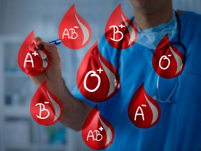 Jaką grupę krwi odziedziczy twoje dziecko? I co mają z tym wspólnego prawa Mendla, których uczyłaś się w szkole?