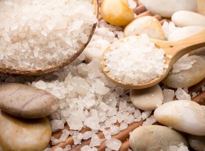 Jaka jest dopuszczalna ilość soli w diecie dziecka?