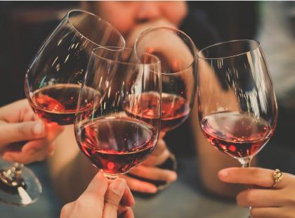 Jaka jest kaloryczność najpopularniejszych alkoholi?