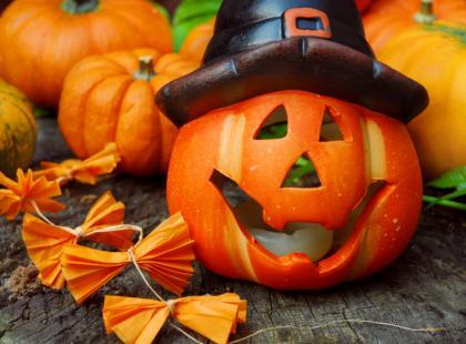 Jaka jest tradycja święta Halloween?