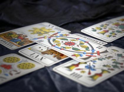 Jaka jest Twoja karta tarota na 2011 rok?