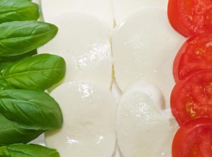 Jaka jest włoska filozofia kulinarna?