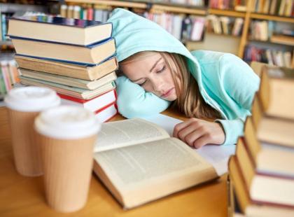 Jaką kawę pić podczas nauki, aby zwiększyć koncentrację?