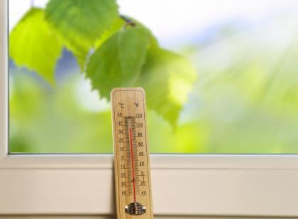 Jaka optymalna temperatura w domu zapewni dobre samopoczucie i efektywność?