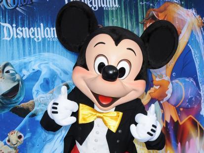 Jaką postać z bajek Disneya przypominasz? [psychotest]