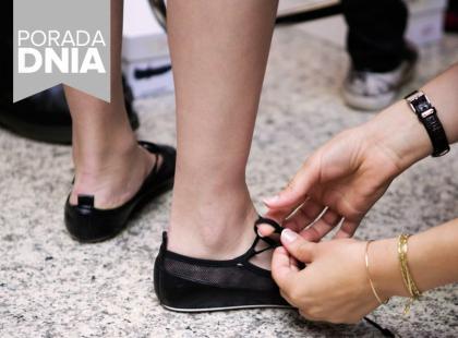 Jaka spódnica – takie buty? Sprawdź nasze porady