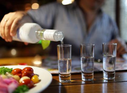 Jaką wódkę na wesele wybrać?