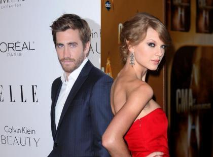 Jake Gyllenhaal i Taylor Swift - Poznaj moich rodzicow